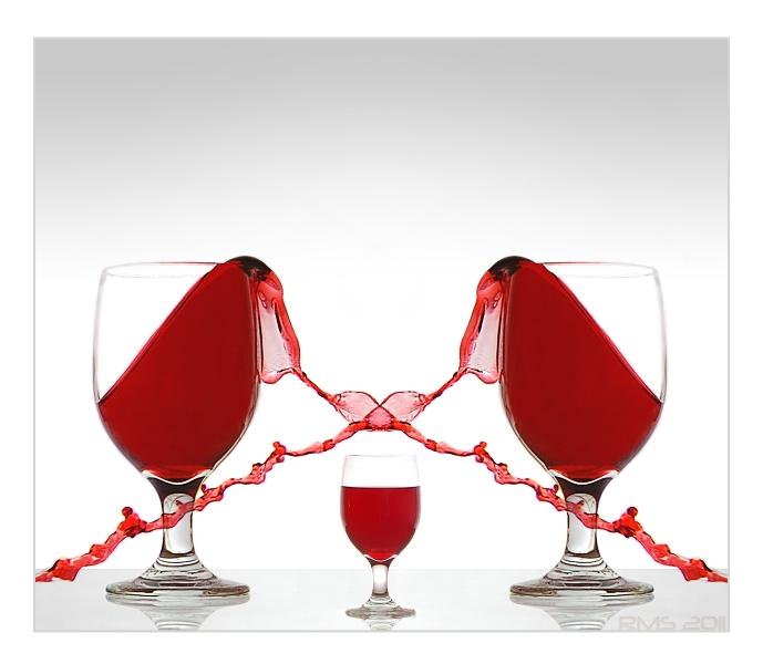 Robert Schwarztrauber Wine Spill 3 600